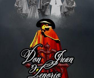 Don Juan Tenorio - Comediantes Malagueños Teatro