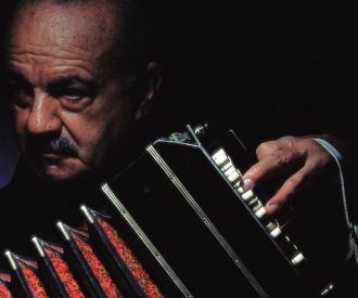 100 x 100 Piazzolla