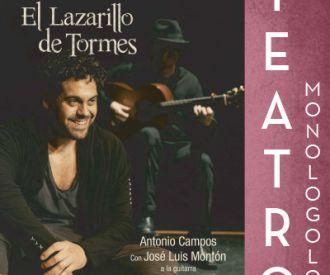 El Lazarillo de Tormes - Lluís Elías