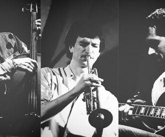 Felix Rossy, Martín Melendez & Jaume Llombart