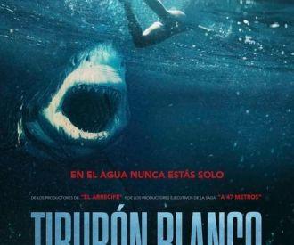 Entradas para Tiburón blanco