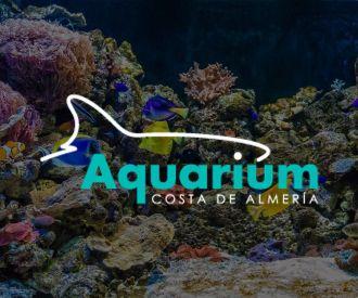 Aquarium Costa de Almería en Roquetas de Mar