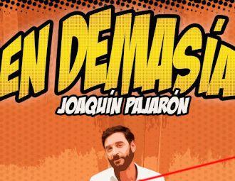 Joaquín Pajarón