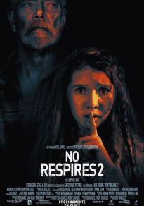 Cartel de la película No respires 2