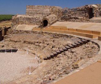 Teatro Romano de Baelo-Claudia