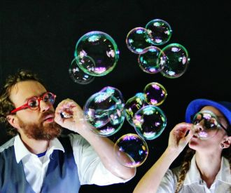 Burbuja, 7 Bubbles