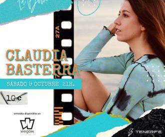 Claudia Basterra