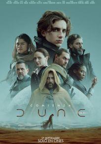 Cartel de la películaDune