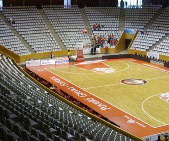 Pavelló Municipal Girona