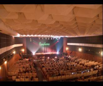 Sala Teatro Casablanca