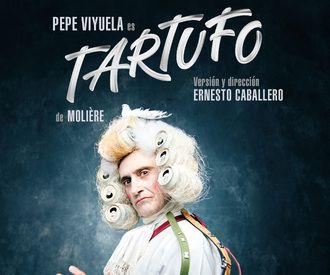 Tartufo - Pepe Viyuela