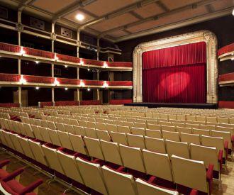 Teatre Casal Vilafranca