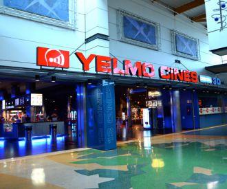 Yelmo Cines La Villa-Orotava