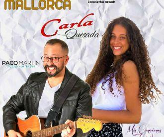 Carla Quesada & Paco Martín