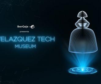 Exposición Velazquez Tech