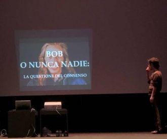 Bob o Nunca nadie: La questione del consenso