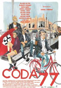 Cartel de la película Coda 77