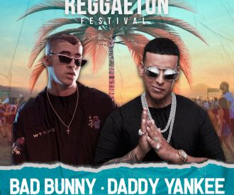 Madrid Reggaeton Festival