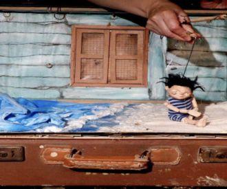 Marionetas para grandes y pequeños en Casa Contes