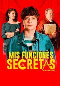 Cartel de la película Mis funciones secretas