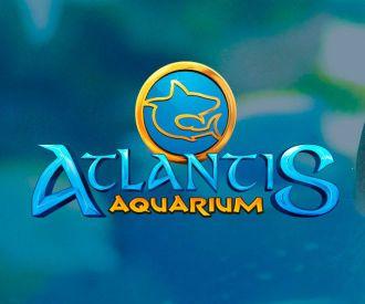 Atlantis Aquarium de Madrid