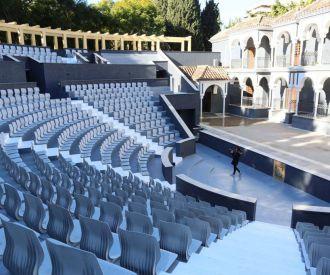 Auditorio Marbella Arena