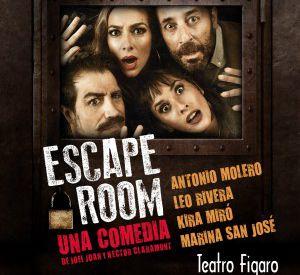 Escape Room en Madrid