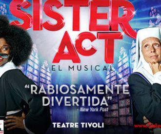 Sister Act, el Musical Divino
