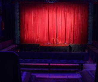 Teatro La Estrella Sala Petxina