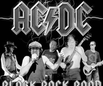 Black Back Band- Tributo a AC/DC