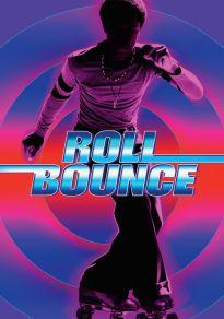 Cartel de la película Sobre ruedas (Roll Bounce)