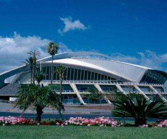 Recinto Ferial de Tenerife
