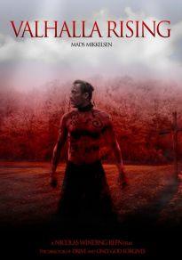 Cartel de la película Valhalla Rising
