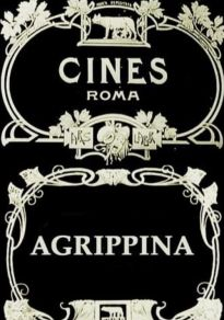 Cartel de la película Agripina - Ópera (Cine)