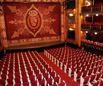 Teatro Español Madrid