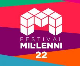 Festival Mil·lenni 2022
