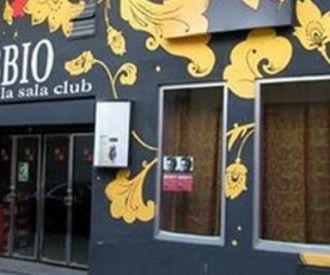 Sala Obbio Club
