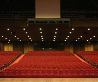 Teatre La Passió d'Esparraguera