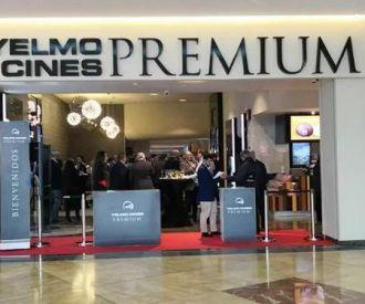 Yelmo Cines Premium Puerta Europa