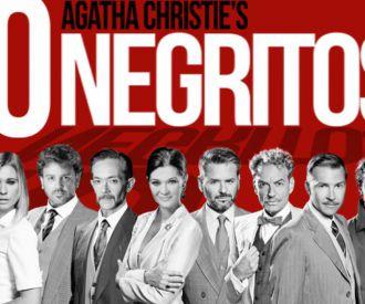 Diez Negritos de Agatha Christie - Ricard Reguant