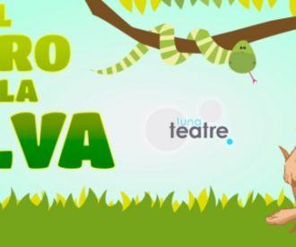El libro de la selva - Luna Teatre