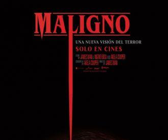Entradas para Maligno