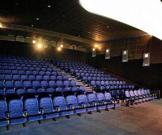 Cinesur El Tablero