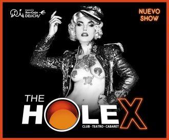 The Hole X