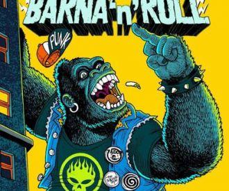 Barna 'n' Roll