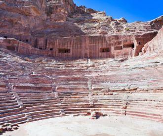 Teatre de Petra