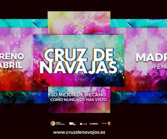 Cruz de Navajas - Lo mejor de Mecano