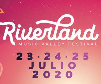 Riverland Festival 2021
