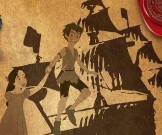 Peter Pan - Teseo Teatro