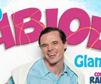 Sólo Fabiolo, glam slam